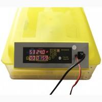 Инкубатор автоматический HHD-48 (12 V)