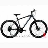 Горный велосипед Comanche Vector 27.5