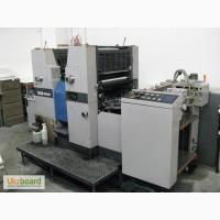 Печатная машина Ryobi 522