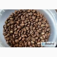 Кофе свежеобжаренный в зернах Арабика Эфиопия Йоргачиф и другие сорта
