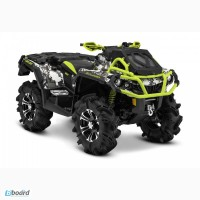 Продам квадроцикл can-am outlander 1000 x-mr digital camo