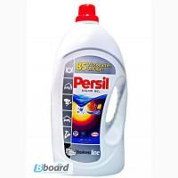 Гель для стирки Persil (Персил) business Line Color 5, 65 л (цветной) 85 стирок