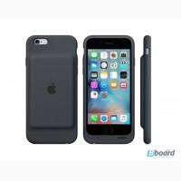 Зарядное устройство Чехол-батарея Apple для iPhone 6/6s/7