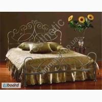 Кованая кровать «Лана»