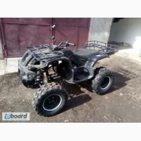 Продам квадроцикол Hummer 250 2016 рік