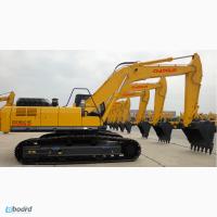 Экскаватор гусеничный 32 500 тон новый Changlin ZG3365LC-9C