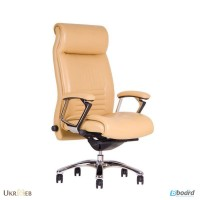 Кресло для руководителя SINOPE в высококачественной коже Италия