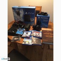 Консоль Sony Playstation 4 500gb