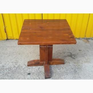 Продаю ябу деревянные столы для паба или кафе