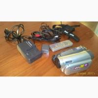 Продам видеокамеру Panasonic NV-GS47
