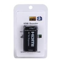 Повторитель и усилитель сигнала HDMI