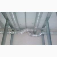Вентиляционная система под ключ