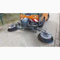 Уборочная машина Hako Citymaster 2000 (2012 г)