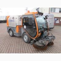Уборочная машина Nilfisk City Ranger 3500