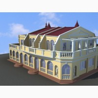 Проектирование недвижимости, консультации - бесплатно