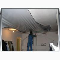 Дешевый натяжной потолок - нет, качественный - да