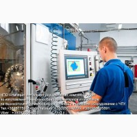 Комплекс работ по изготовлению и механообработке металлов и пластиков