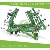Культиватор серии АК – 8, 5