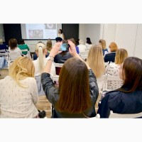 Академия Творческих Индустрий приглашает посетить online/offline обучеющие мероприятия