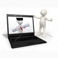 Индивидуальное обучение различным компьютерным специальностям в Одессе