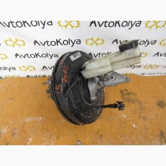 Вакуумний підсилювач гальм Renault Megane III 2009-2012 (472100005R)
