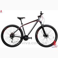 Горный велосипед Comanche Vector 29