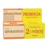 Вітаміни витамины Asparaginian