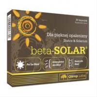 Олимп олімп Olimp Beta-Solar, капсули
