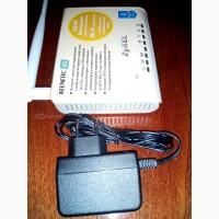 Wi-Fi роутер ZyXel Keenetic 4G