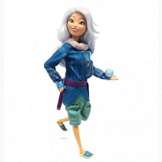 Кукла Сису из мф Рая и последний дракон Disney