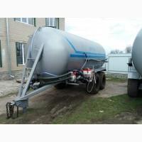 Бочка МЖТ-16 для воды и КАС (есть комплектации для навоза)