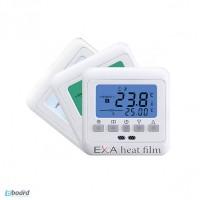 Терморегулятор B08PE, термостат, теплый пол EXA heatfilm