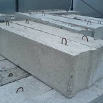 ЖБИ фундаментные блоки, плиты перекрытия, леснечные маршы, площадки