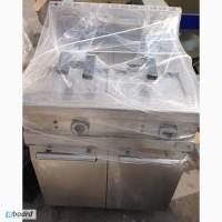 Продам фритюрницу (фритюр) бу стационарный GiGA EF90R