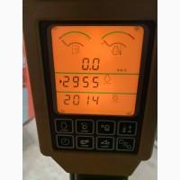 Зерноуборочный комбайн John Deere 9680WTS Год выпуска:2002.г.в