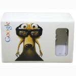 Продам шлем виртуальной реальности GOOGL CARDBOARD