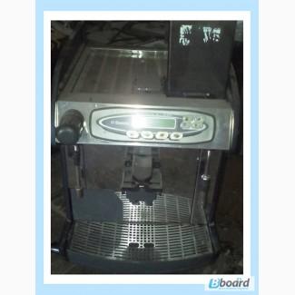 Автоматическая кофемашина Saeco modula бу