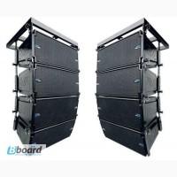 Аренда звука (5-15кВт) JBL SRX 725 728