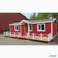 Готовый дом для жизни, дачи, отдыха c ремонтом и сантехникой
