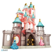 Сказочный замок Принцесс Диснея