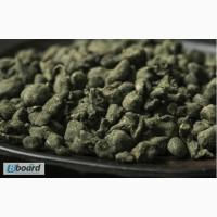 Китайский чай Женьшень улун весовой