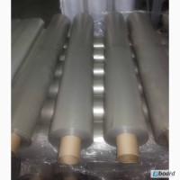 Пленка термоусадочная ПЭТ вторичная, 500 мм, 80 мкм