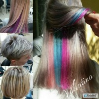 Окрашивание волос Olaplex, стрижки, укладки (СК ВОСХОД)