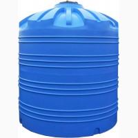 Емкость из пластика V- 10 000 литров