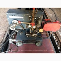 Ремонт, модернизация сварочных тракторов, автоматов