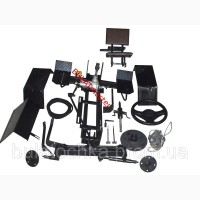 Комплект для переделки мотоблока в минитрактор, трактор из мотоблока