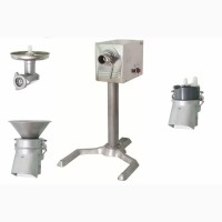 Универсальная кухонная машина УКМ 0, 6