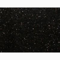 Гранит Блек Гелакси ( Black Galaxy)