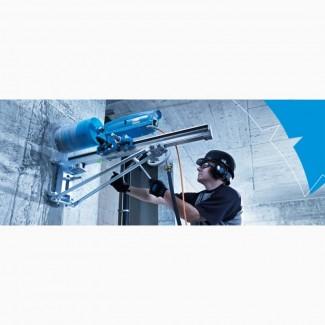 Алмазная резка и сверление бетона, стен, проемов и прочие демонтажные работы