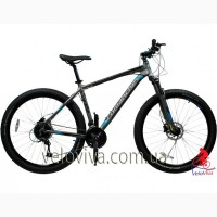 Велосипед Comanche Backfire 27.5